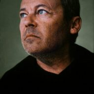 Rick Budagowski by Portrait Artist Nicholas J Smith